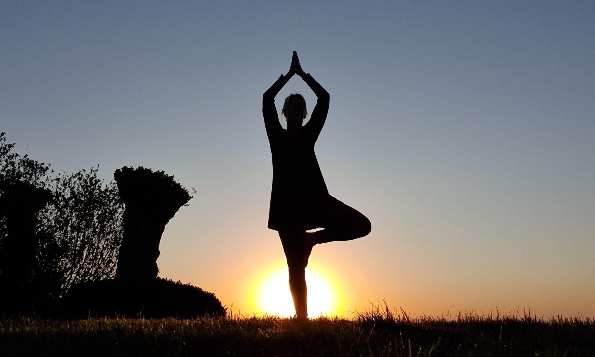 Mâr galliti Yoga
