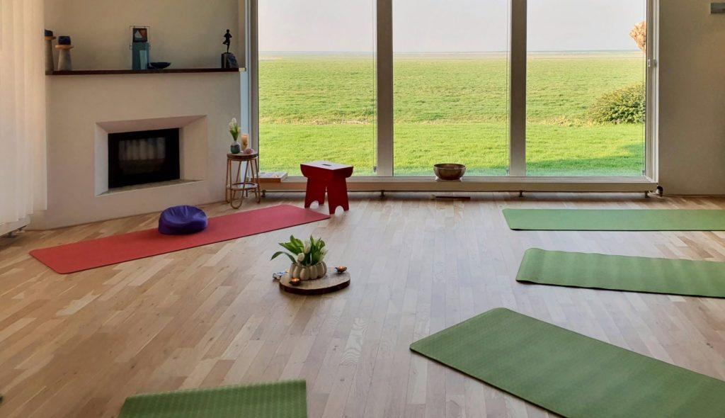 yogaruimte